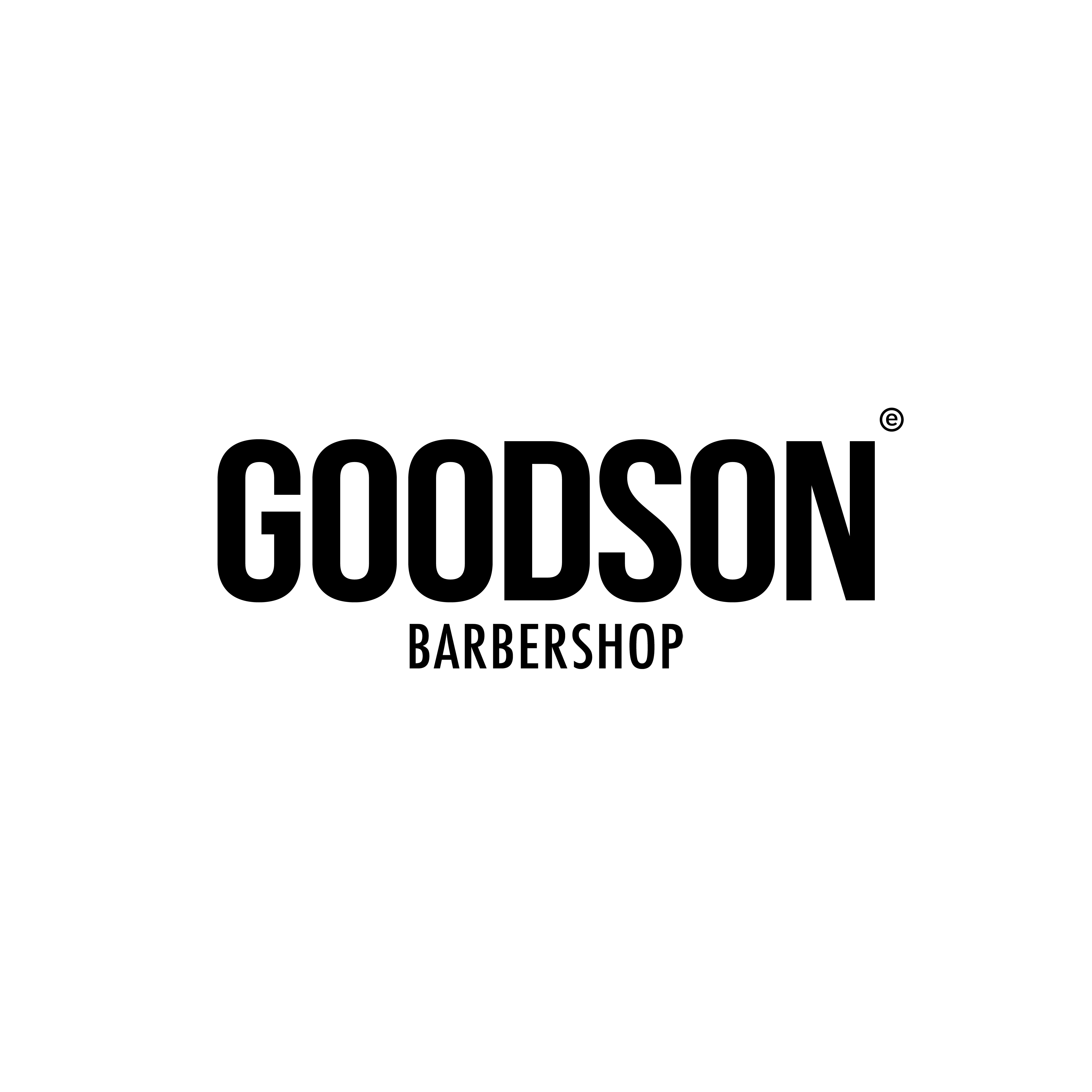 GOODSON BARBERSHOP